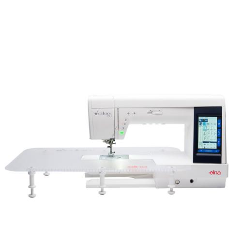 EXcellence 40 Elna USA Best Elna 780 Sewing Machine
